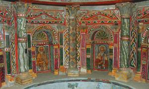 The Red Monastery: Will the Last Byzantine Monument in Egypt Survive Local Development?