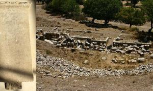 Rental Agreement Discovered in Turkey Shows Tenancy Was No Easier 2,200 Years Ago