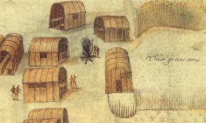 American Archaeologists Disagree Over Latest Roanoke Colony Theory