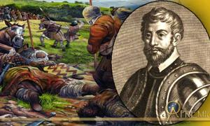 Roger de Flor and His Catalan Company: From Grand Duke to Caesar – Part II