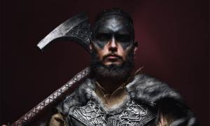 Rollo was a Viking famed for raids on Paris and becoming 'Duke' of Normandy.          Source: uteam2016 / Adobe Stock