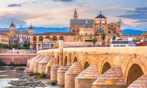Cordoba, Spain Skyline         Source: SeanPavonePhoto/ Adobe Stock