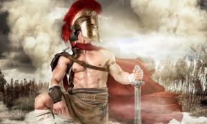 The Roman Empire's Crisis of the Third Century. Source: Luis Louro / Adobe Stock.