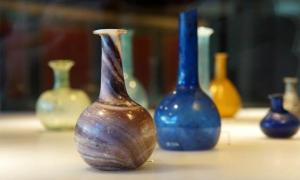Researchers have solved the mystery of the origins of the best Roman glass. Source: cascoly2 /Adobe Stock