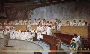Roman Elections: The Rise and Fall Of Eccentric Roman Politicians