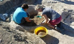 Ancient Roman Elite Made Wine When not at War