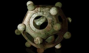 Roman dodecahedra