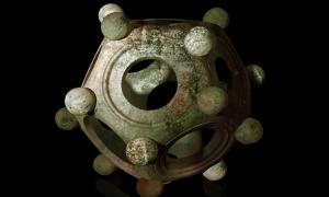 Roman dodecahedra