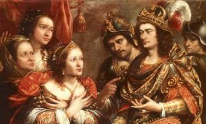 Royal Bonds: How the Mother, Wife, and Daughter of Darius III Became Family of Alexander the Great