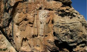 Ruins from the Kingdom of Tuwana