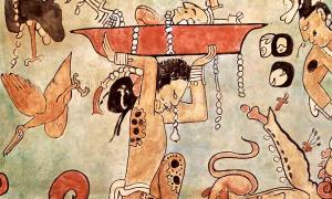 The Oldest Maya Murals and Royal Violence at San Bartolo, Guatemala
