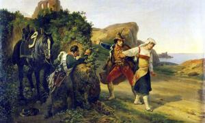 The Untold Story Behind Sardinian Banditry