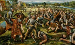 Bones Reveal Gruesome Fate of Scottish Clan Members Who Were Smoked to Death in a Cave
