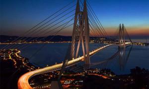 Mythological Bridge of Scylla & Charybdis Would Unite Italy with Sicily