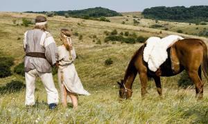 Rethinking Stereotypes: Were Scythian Warriors Really Nomadic?