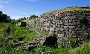 Secret Hidden Under Galician Soil: What Happened to the Castle de Rocha Forte?