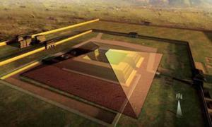 The Secret Tomb of the First Chinese Emperor