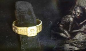 The Ring of Senicianus: One Ring to Rule Them All