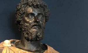 Rome's African Emperor: Septimius Severus and the Scottish Invasion