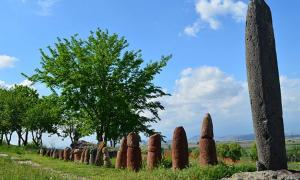Serpent Stones: The Vishap Steles of Armenia as a Symbol of Rock Art and Rich Heritage