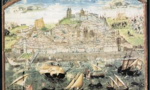 Seven Hills: The Symbol of the Magic of Lisbon