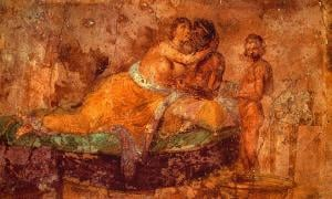 Exposing the Secret Sex Lives of Famous Greeks and Romans in the Ancient World