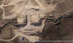 Shaanxi - 80 Skulls found