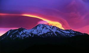 Mount Shasta: Sacred Mountain and a Strange Destination for Many