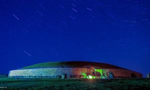Shedding Light on Newgrange: 5,000-Year-Old Sun Trap May Not Be All That it Seems