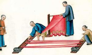 8,500-year-old Evidence of Silk Production Weaves a New History of the Luxurious Fabric