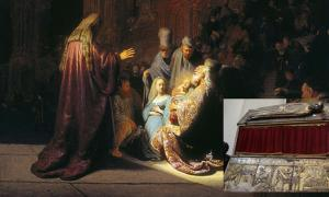 Miracles and a Thief: Lifting the Lid on the Legendary Chest of Saint Simeon
