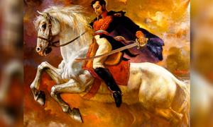 Simon Bolivar, The Liberator and Revolutionary Hero Who Freed South America
