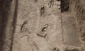 Was the First Atlantic Slave Cemetery Made in the Canary Islands?