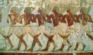 Somalia: The Ancient Lost Kingdom of Punt is Finally Found?