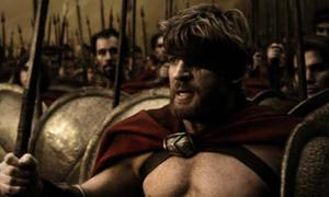 Sparta: An Ancient City of Fierce and Courageous Citizen Soldiers