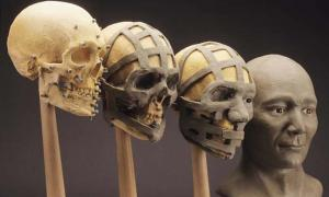 Spirit Cave Mummy: The Incredible Discovery of Kennewick Man