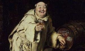 Little Known Links Between Spirits You Drink and the Holy Spirit