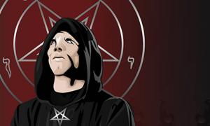 Satanists are involved in a spiritual fight to perform the invocation at the Washington state Capital Building. Source: sfpater / Adobe Stock.