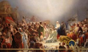 Hidden Biblical Calendar Reveals The Concise Date Of The Star Of Bethlehem