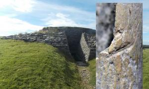 Stone Age Orkney Islanders Dismembered Deceased Relatives and Defleshed their Bones