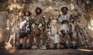 Stone Age clothing suggests our ancestors were more interested in comfort than style.