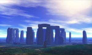 Stonehenge Druids Pledge Sacrifice To Try To Stop Tunnel