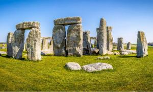 Origins of the sarsen stones is finally pinpointed.       Source: Alexey Fedorenko / Adobe Stock