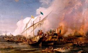 The Bold Story of Benito de Soto, One of the Last Spanish Pirates