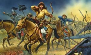 Subutai: The Forgotten Force Behind the Fearsome Mongol Military