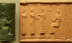 Leaving an Impression: Revealing the Intricate Story of Sumerian Cylinder Seals