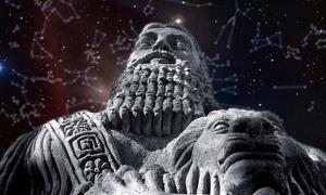 Sumerians Looked to the Heavens as They Invented the System of Time… And We Still Use it Today