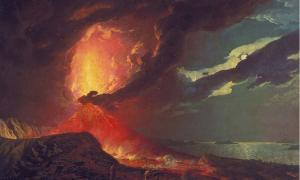 Supervolcano That May Have Wiped out Neanderthals Comes to Life Again
