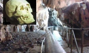 Talgua Cave: The Cave of the Glowing Skulls