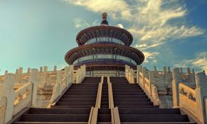 Hall of Prayer for Good Harvests, Temple of Heaven, Beijing